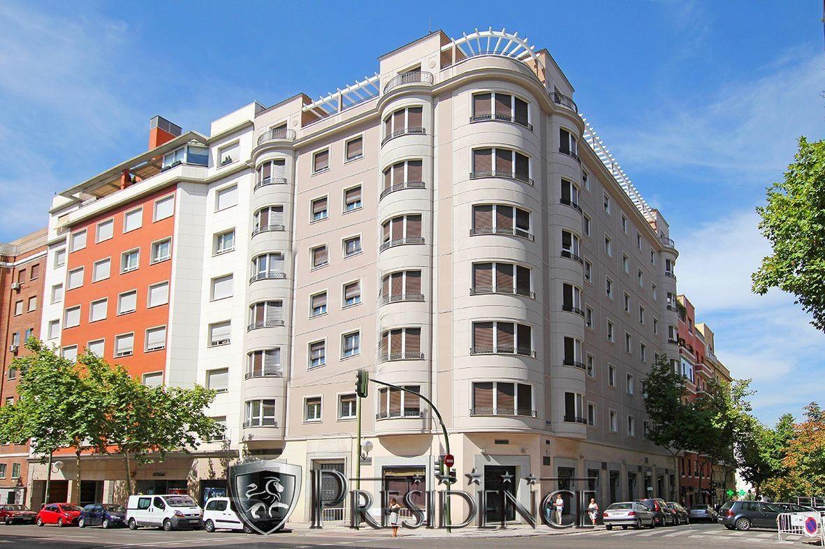 Piso en Madrid, BARRIO SALAMANCA, venta
