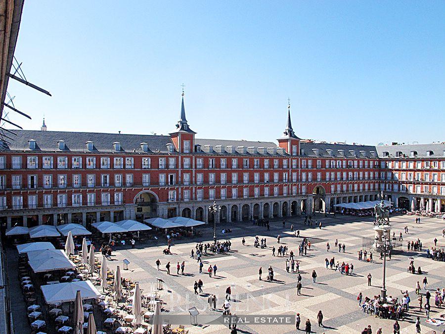 Piso en Madrid, CENTRO, alquiler