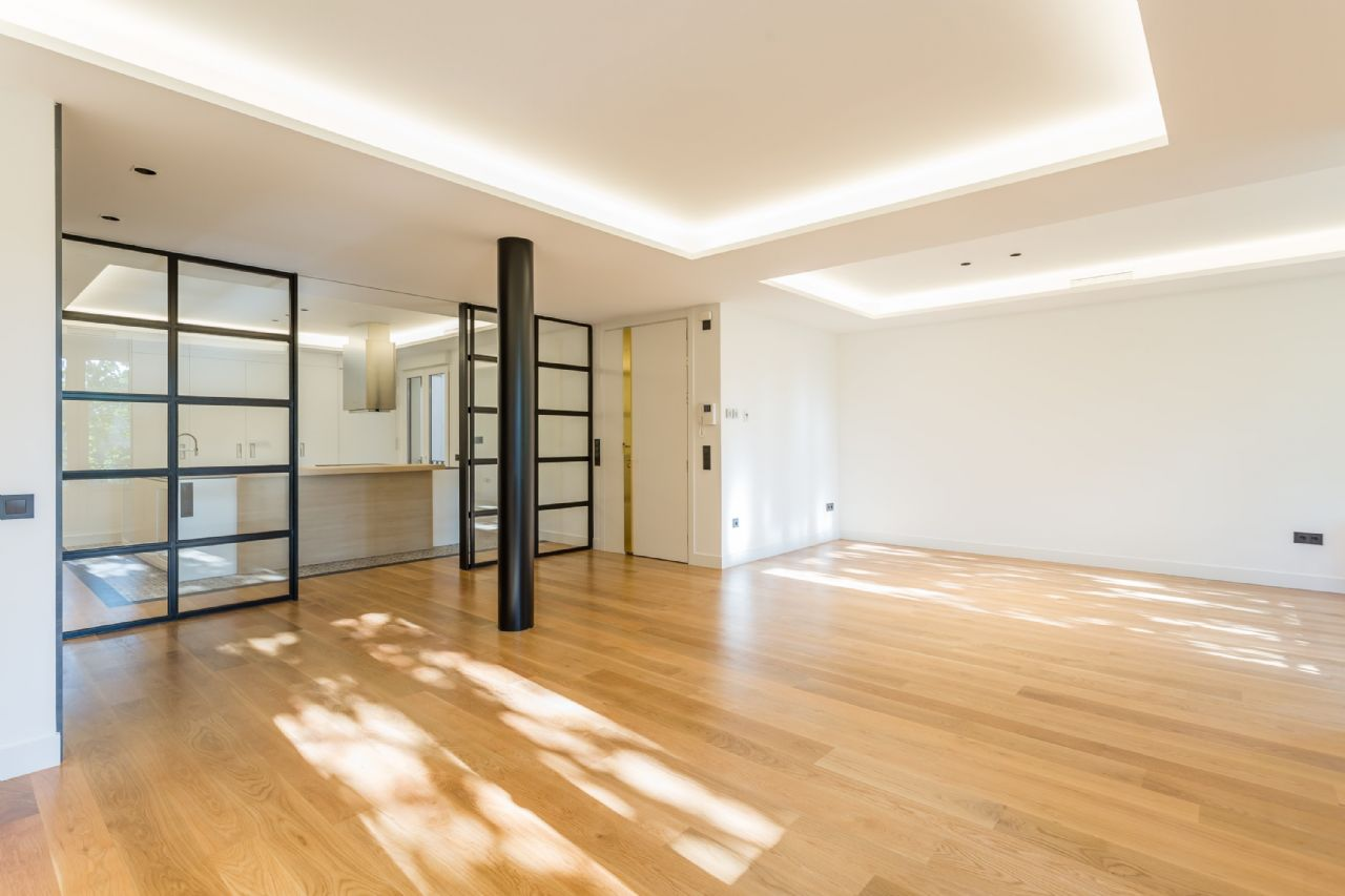 Grand Appartement à Madrid