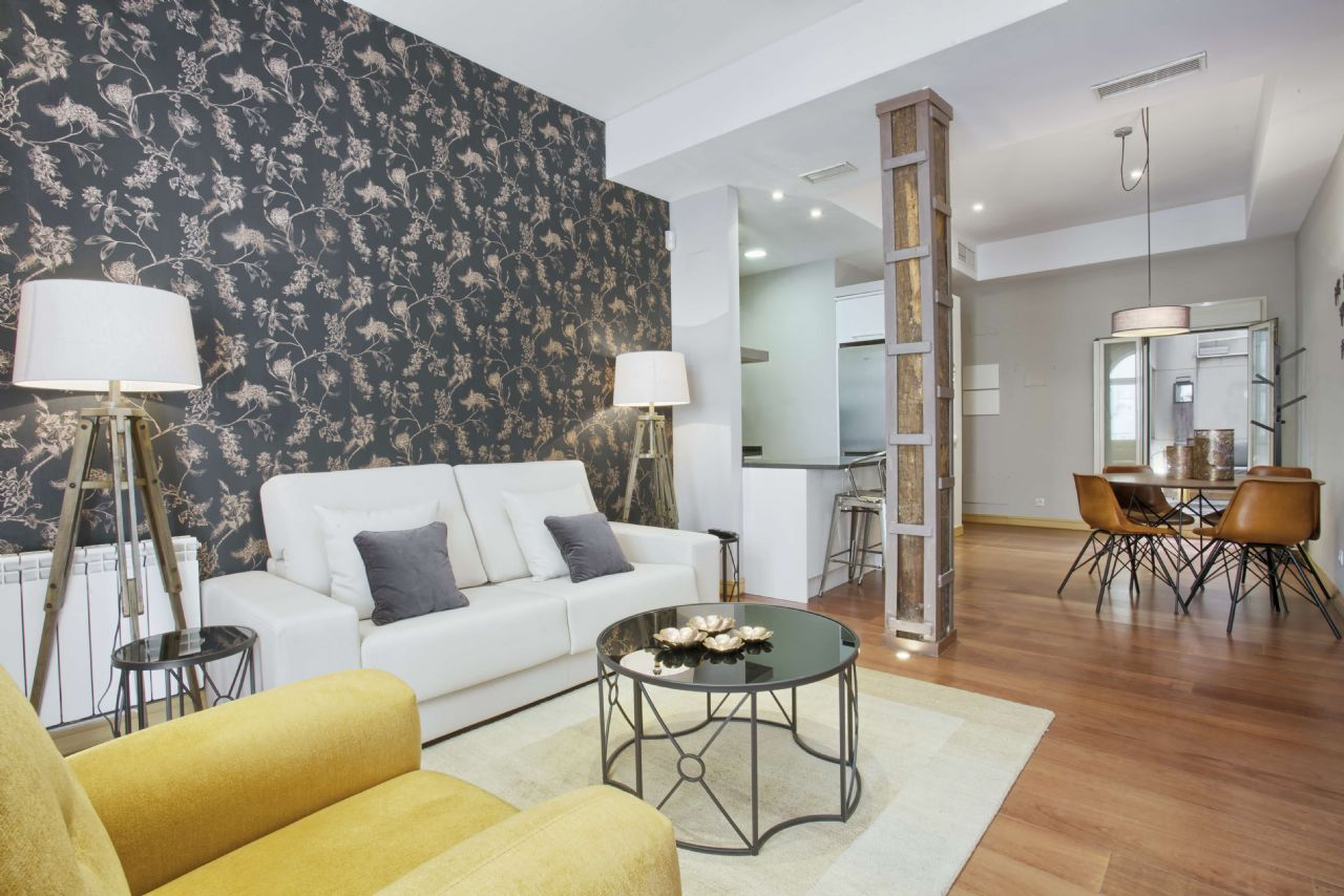 Appartement à Madrid