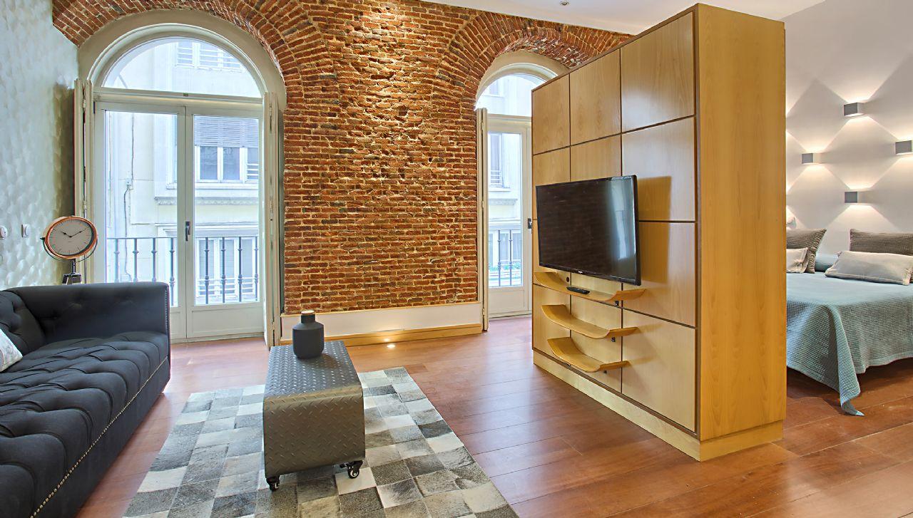Apartamento en Madrid, CENTRO, venta