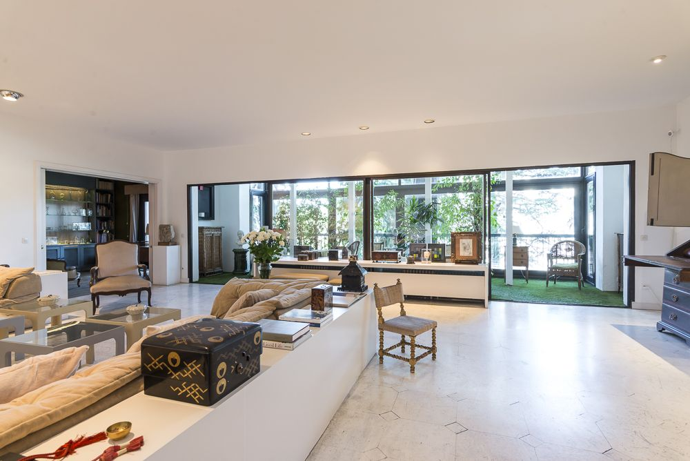 Alquiler Piso En Madrid Centro Con Ascensor