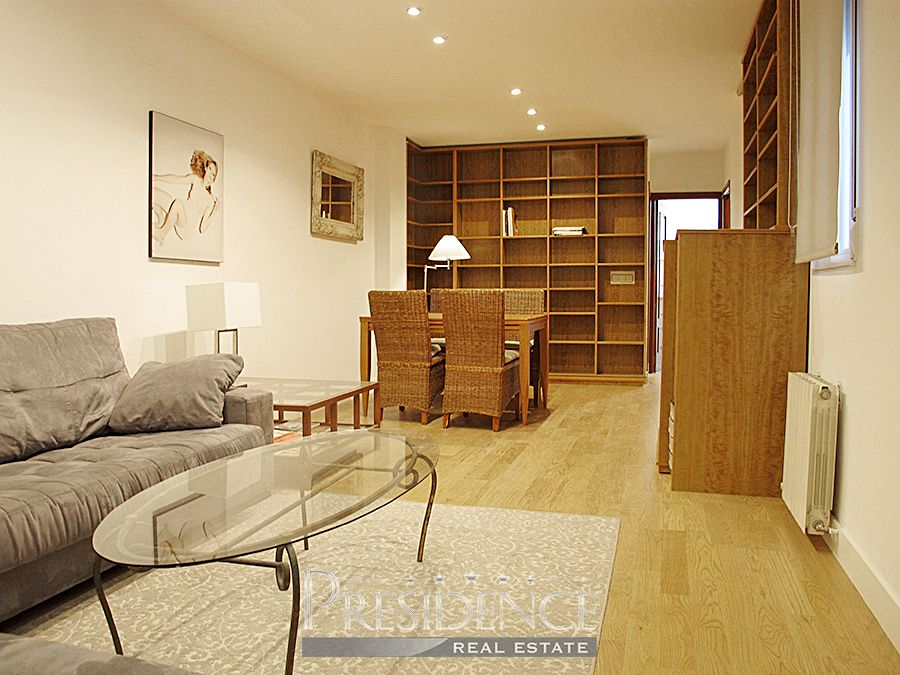 Grand Appartement à Madrid, BARRIO SALAMANCA, location