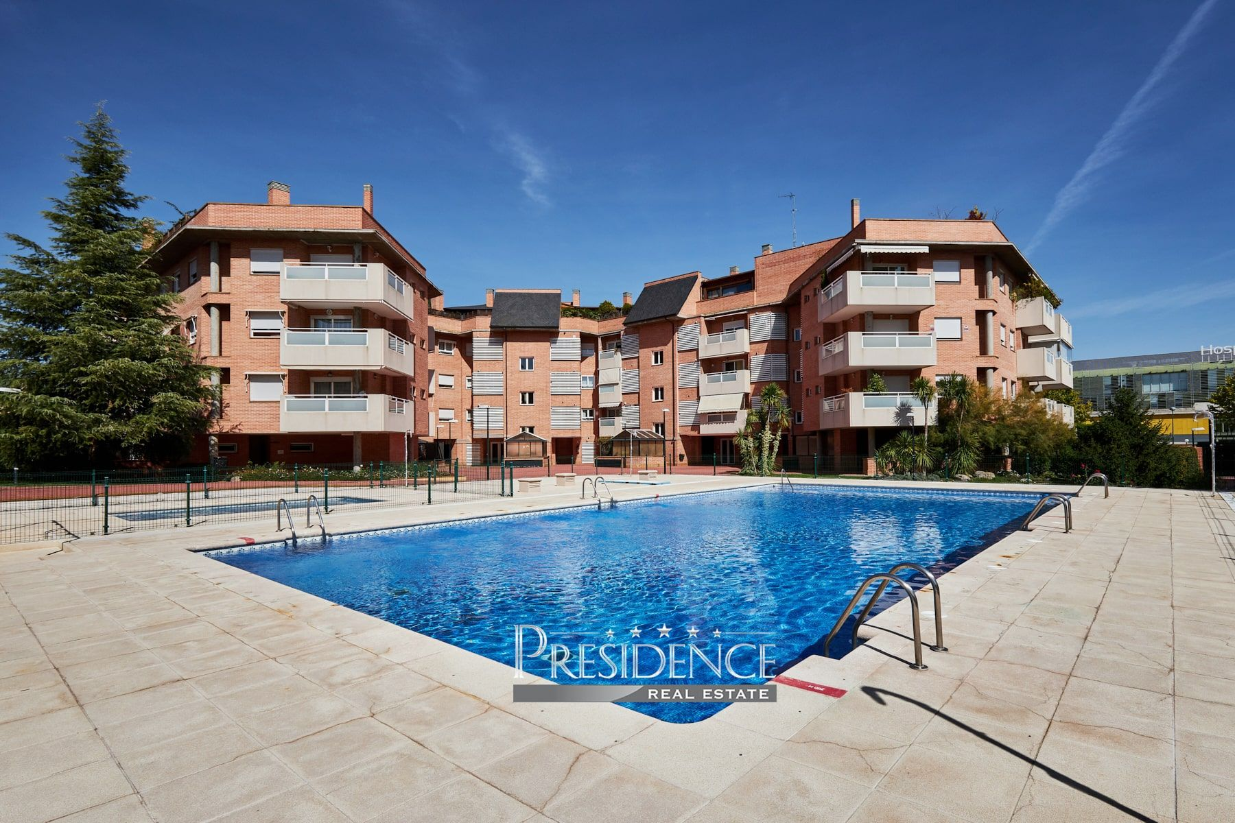 Flat in Madrid, A-6 (NOROESTE), for rent