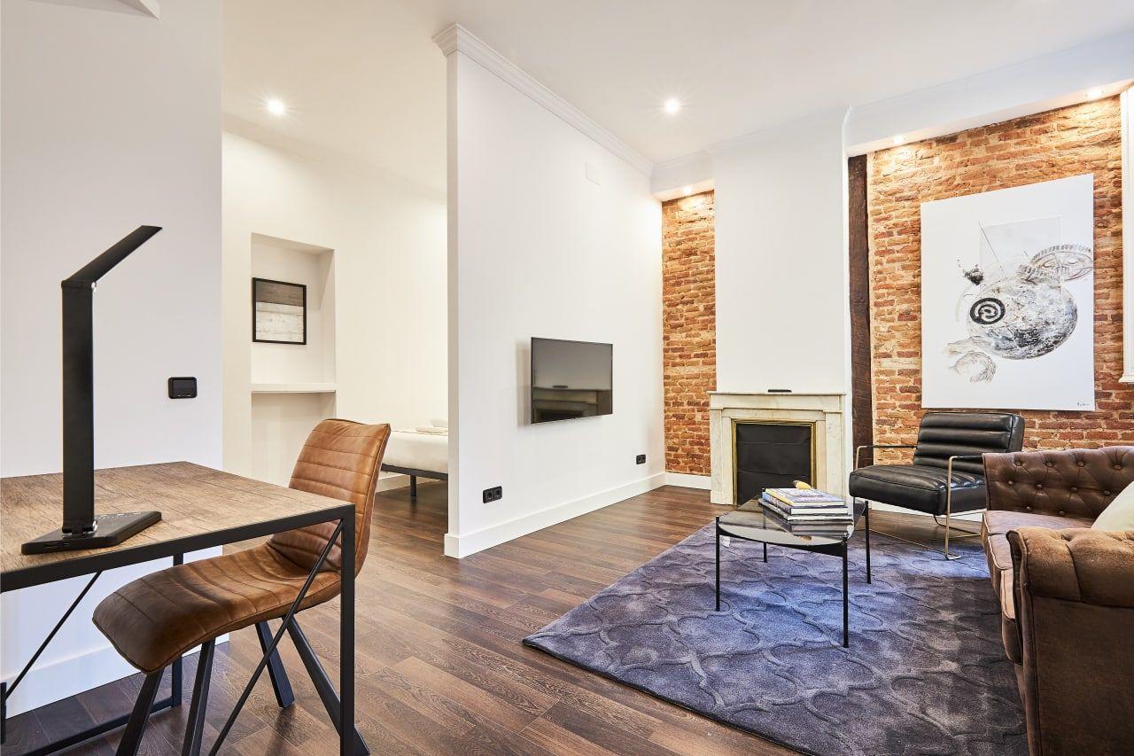 Apartamento en Madrid, BARRIO SALAMANCA, alquiler