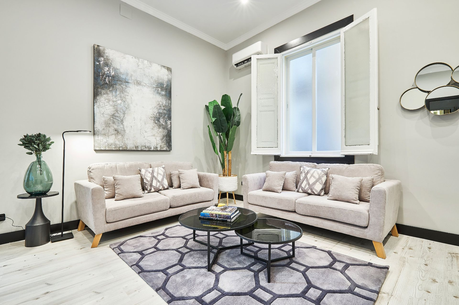 Flat in Madrid, BARRIO SALAMANCA, for rent