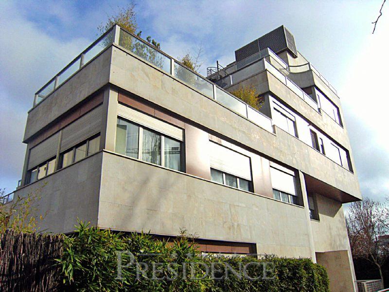 Piso en Madrid, CHAMARTIN - VISO, venta