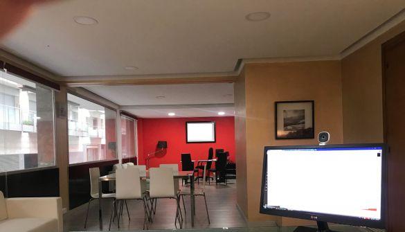 Oficina en Girona de 8 habitaciones