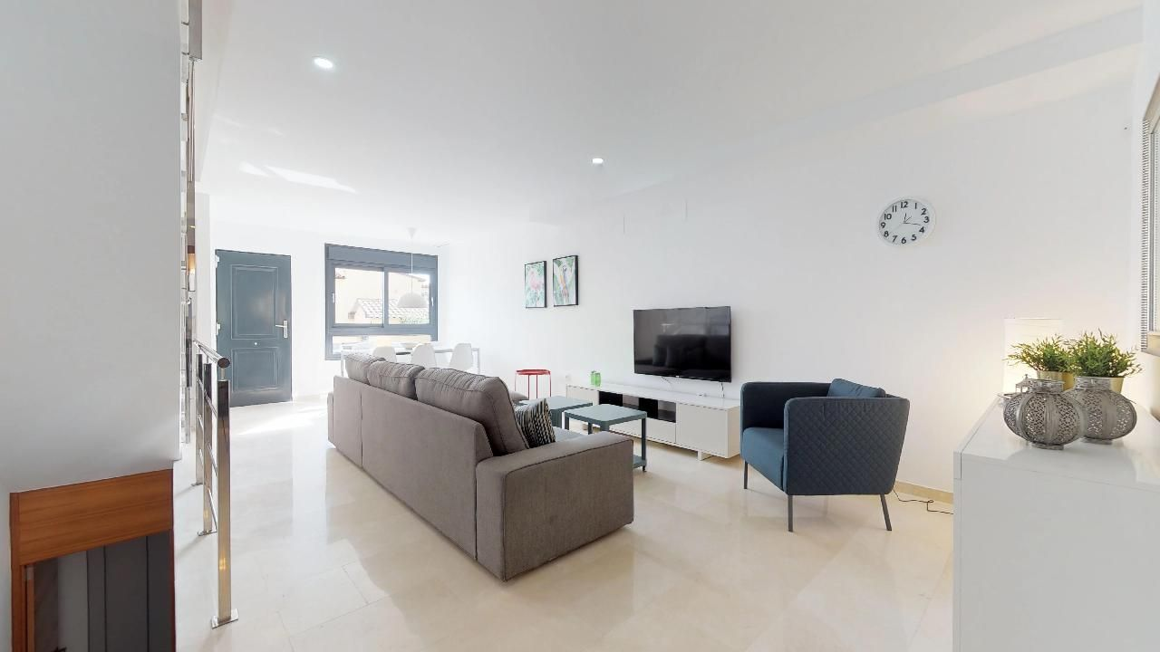 Town House in Calpe / Calp, for rent