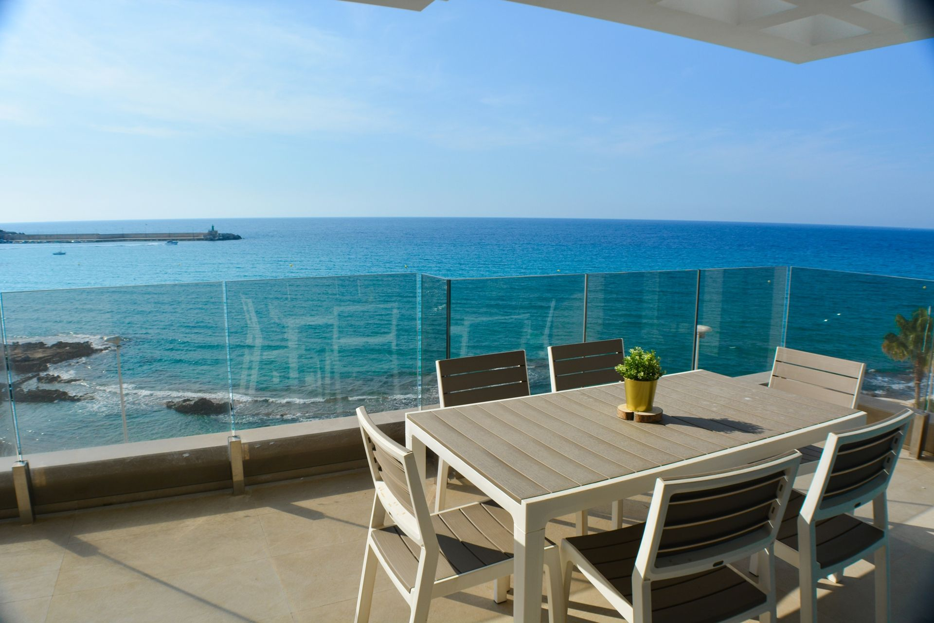 Apartment in Calpe / Calp, for rent