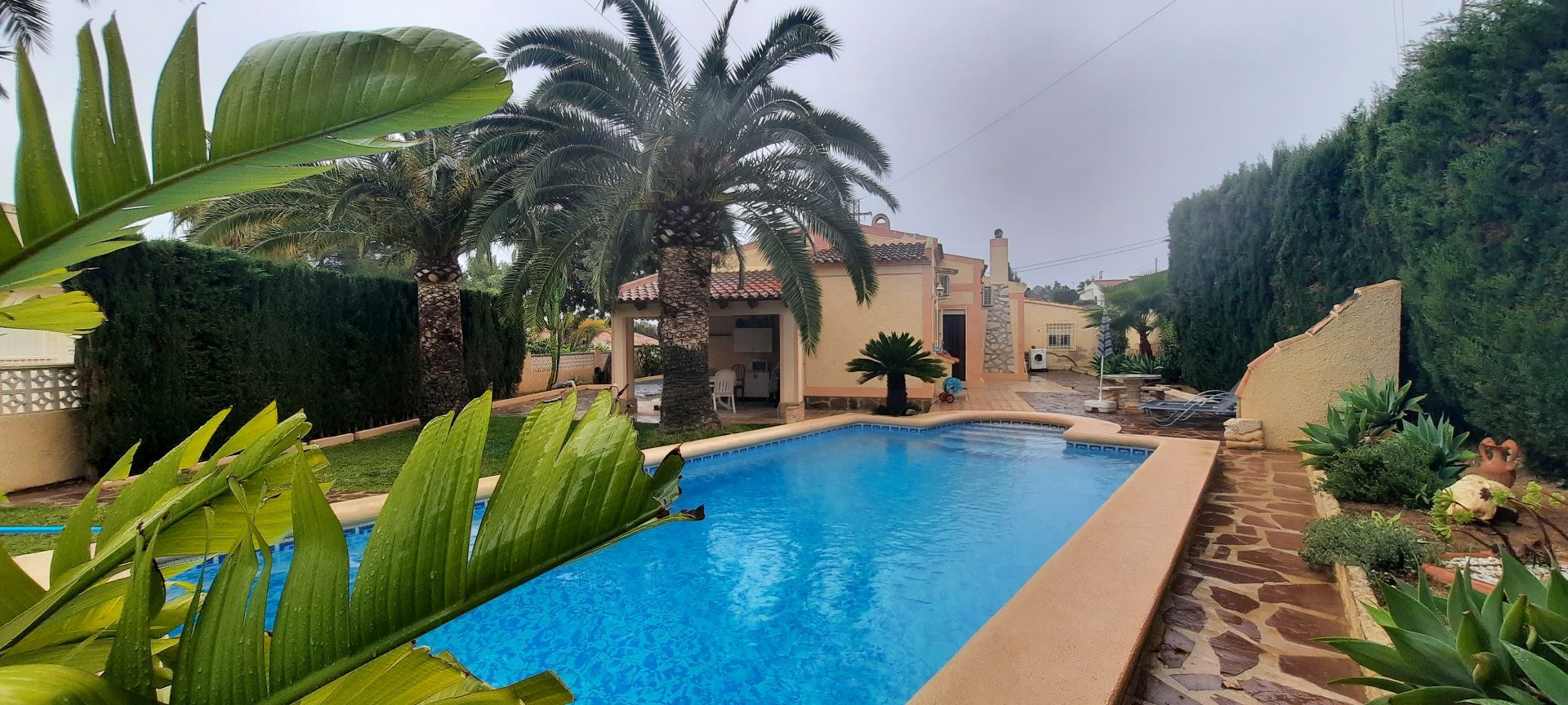 Villa in Calpe / Calp, for rent