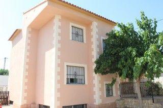 Casa / Chalet en La Nucía, Urbanizaciones, alquiler