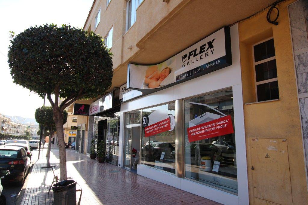 Local comercial en Alfaz del Pi / l'Alfàs del Pi, AVENIDA PAIS VALENCIANO, alquiler