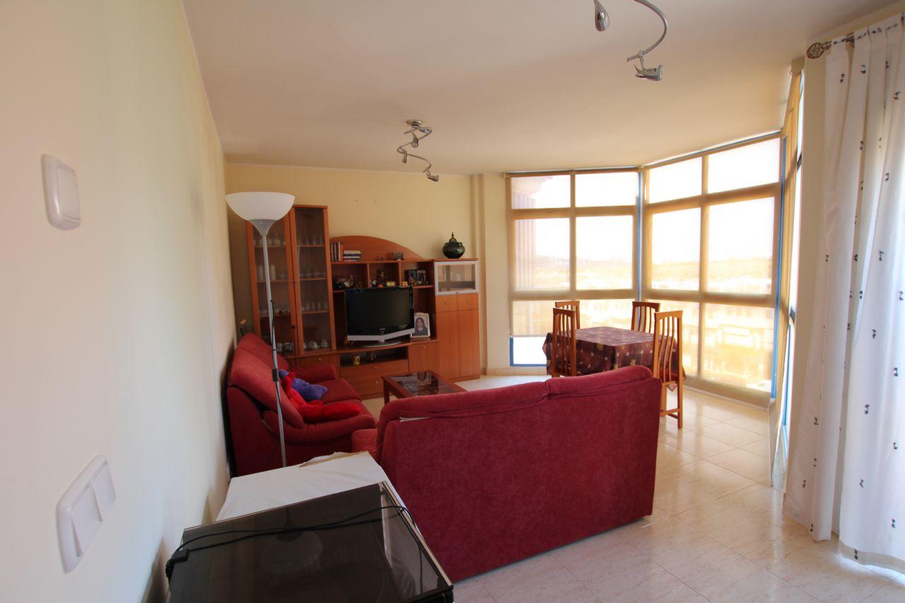 Apartamento en l'Alfàs del Pi, Pueblo, venta