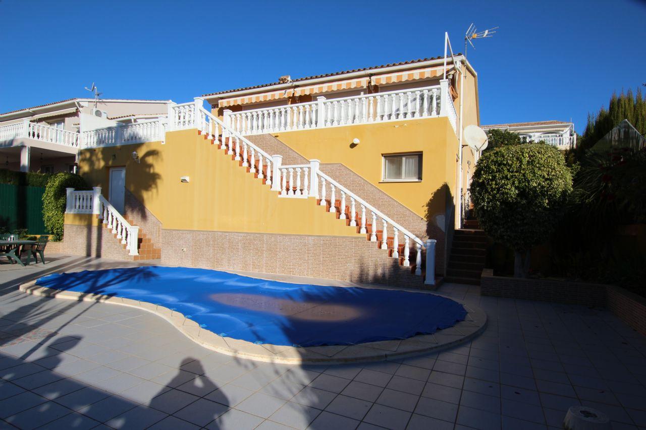 Casa / Chalet en La Nucía, Barranco Hondo, venta
