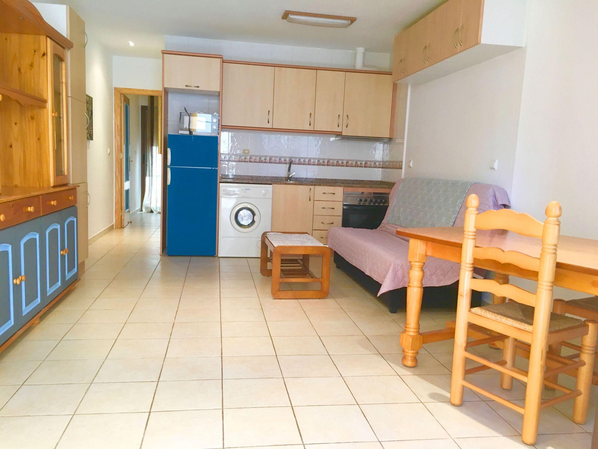Apartamento en l'Alfàs del Pi, Casco antigüo, alquiler
