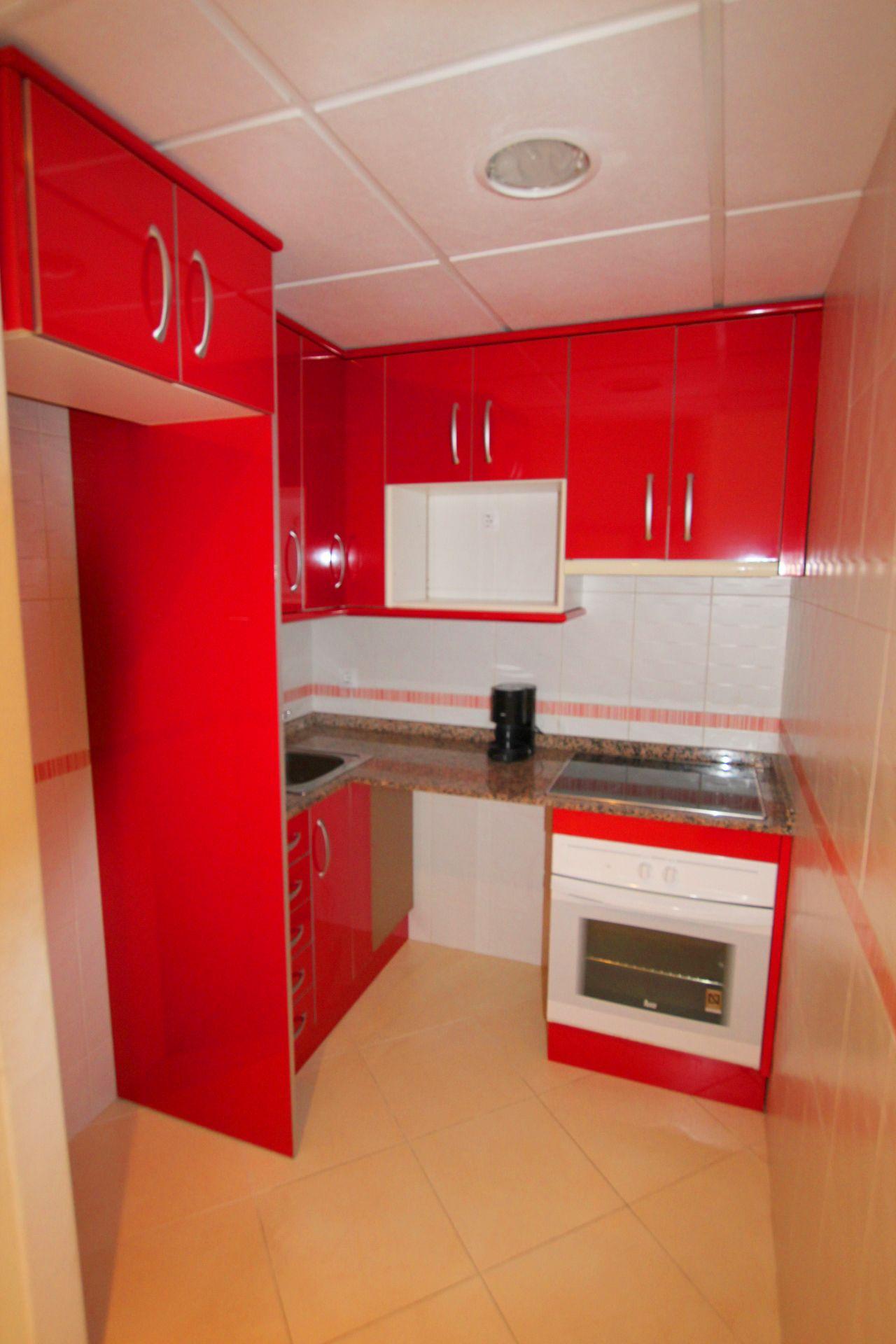 Apartment in Alfaz del Pi / l'Alfàs del Pi, for rent