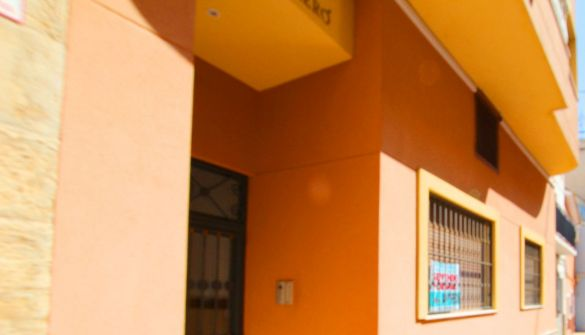 Apartamento en Alfaz del Pí / L'Alfàs Del Pi de 1 habitaciones