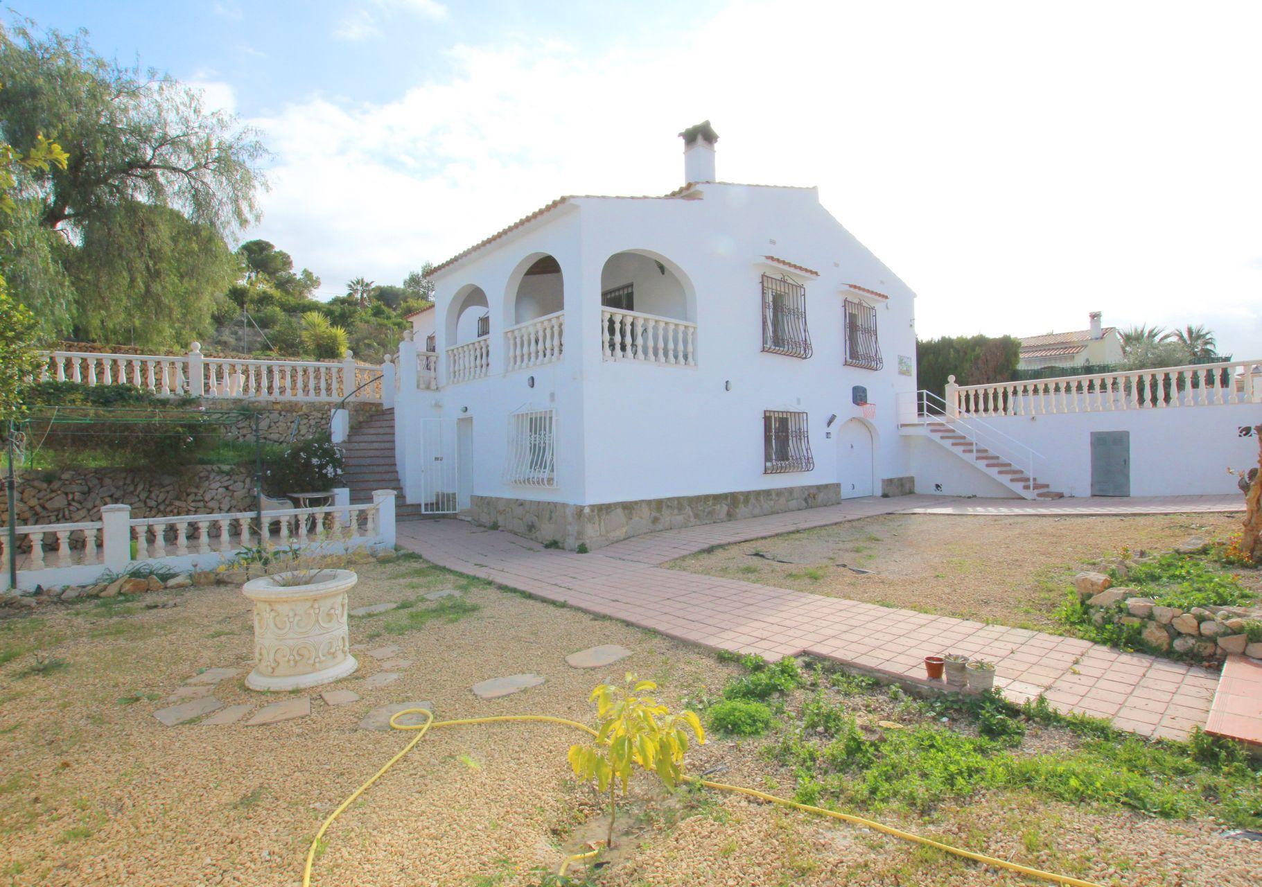 Casa / Chalet en Alfaz del Pi / l'Alfàs del Pi, venta