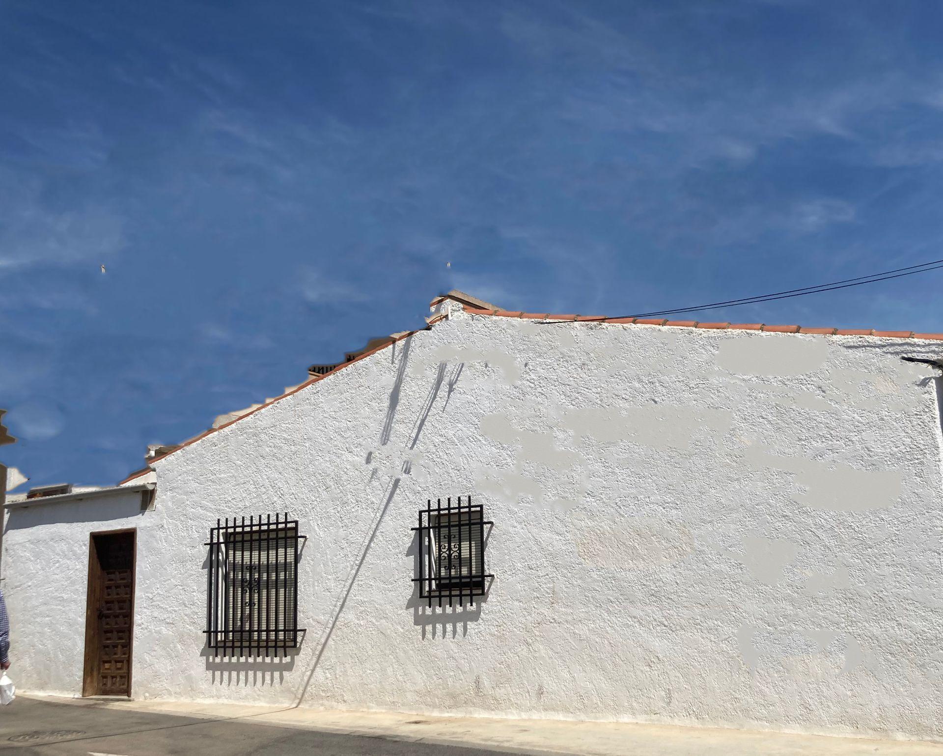 Casa de pueblo en Alfaz del Pi / l'Alfàs del Pi, venta