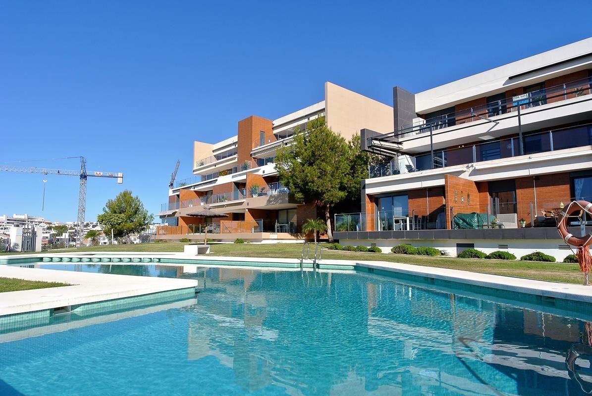 Apartment in Orihuela Costa, VILLAMARTIN, for sale