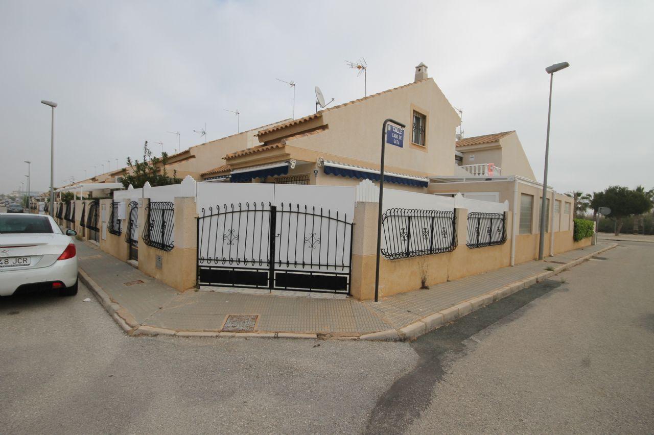 Duplex in San Pedro del Pinatar, Lo Pagan, for sale