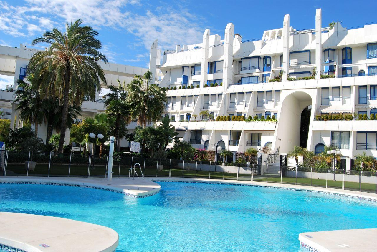 Ático en Marbella, venta