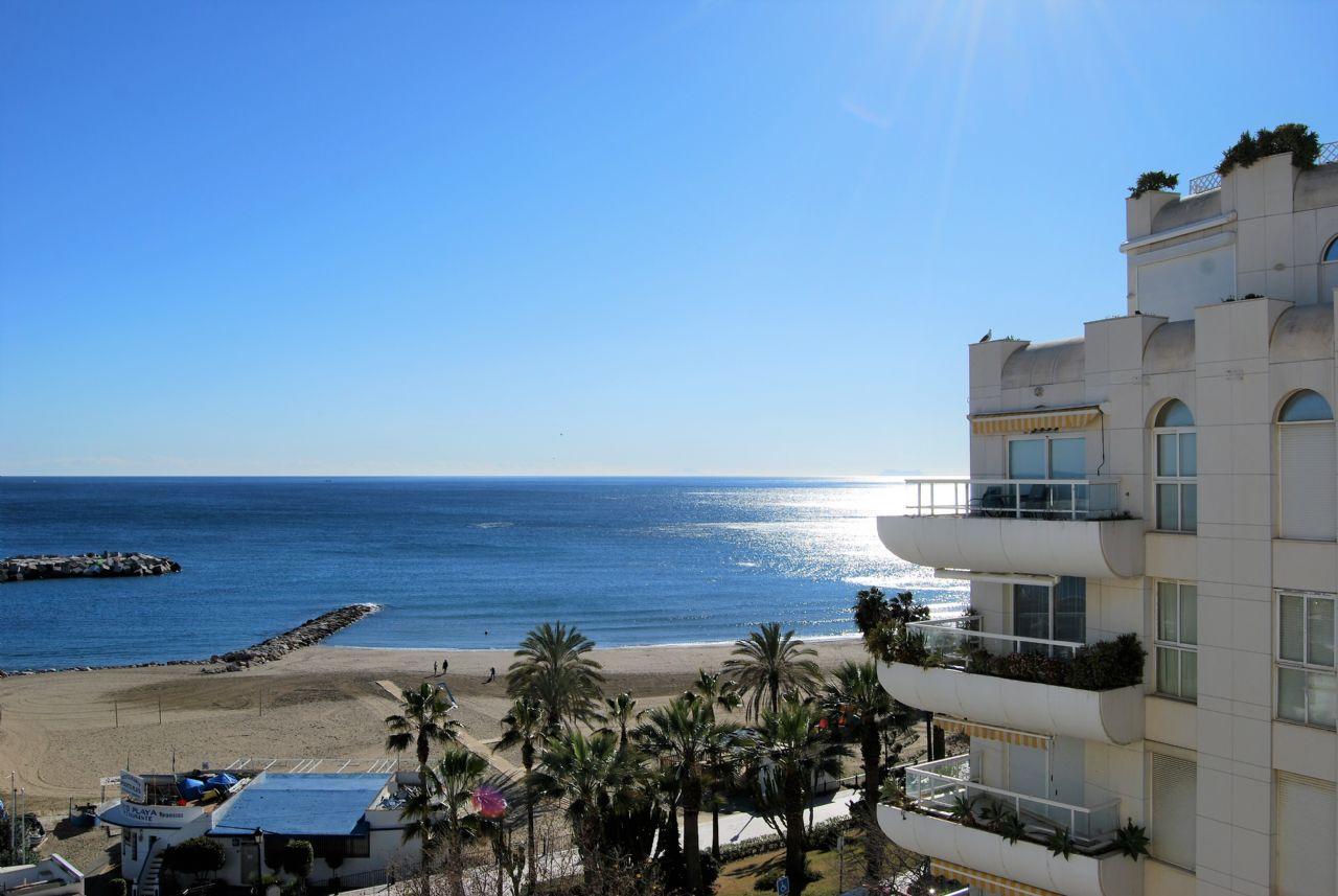 Apartamento en Marbella, alquiler