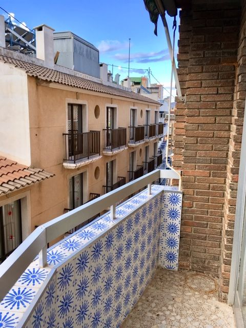 Flat in Benidorm, Centro Benidorm, for sale