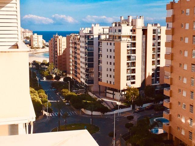 Apartamento en Villajoyosa, venta