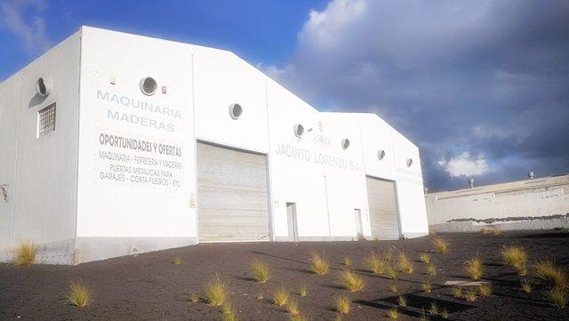 Nave en Santa Cruz de Tenerife, Santa Cruz, venta