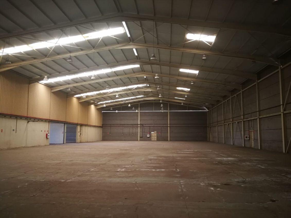 Halles industrielles à Güímar, vente