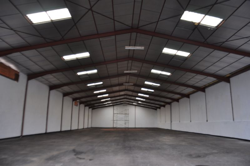 Warehouse in San Cristóbal de La Laguna, LOS MAJUELOS, for rent
