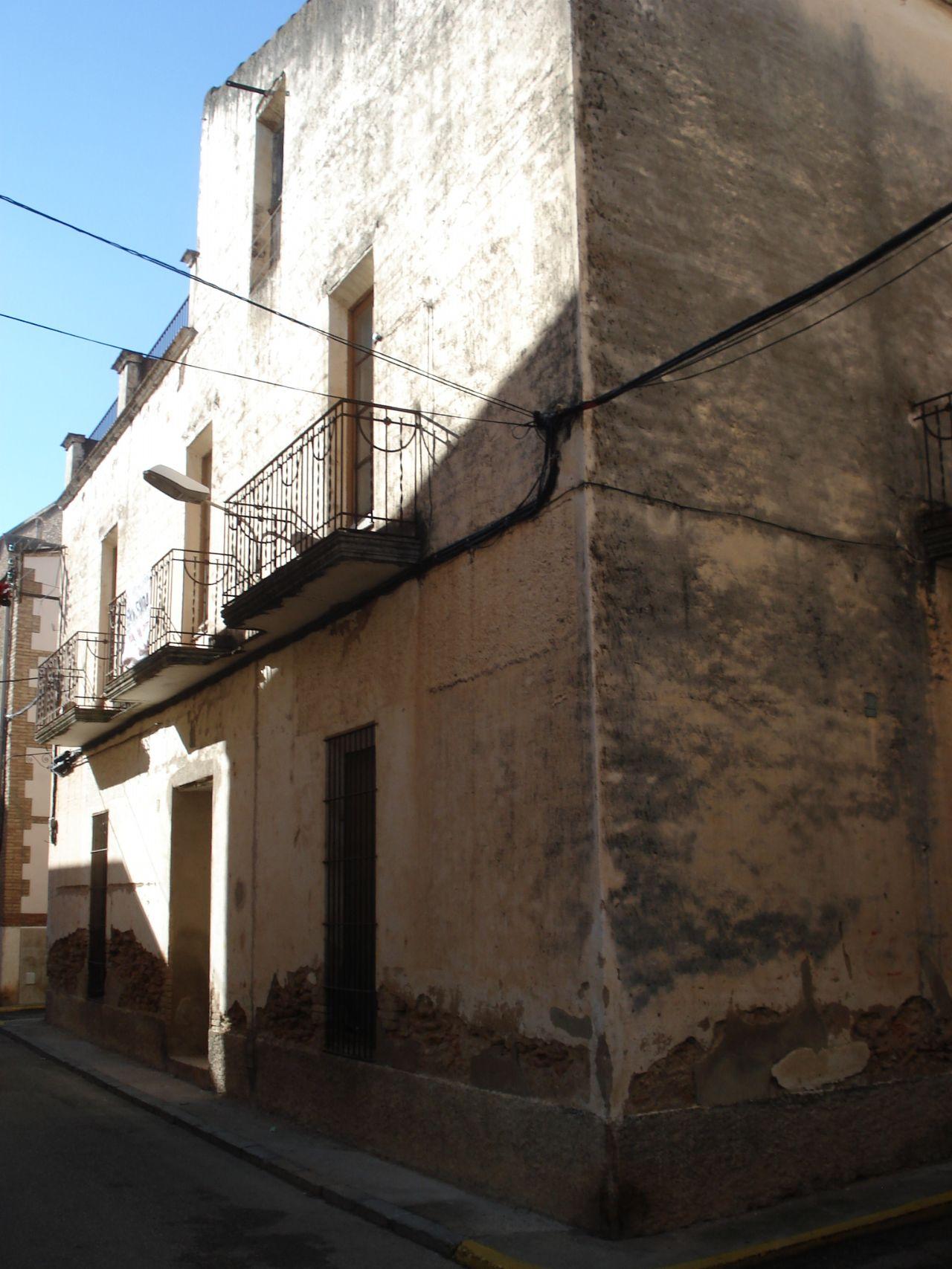 Casa de pueblo en Santa Bàrbara, IGLESIA, venta