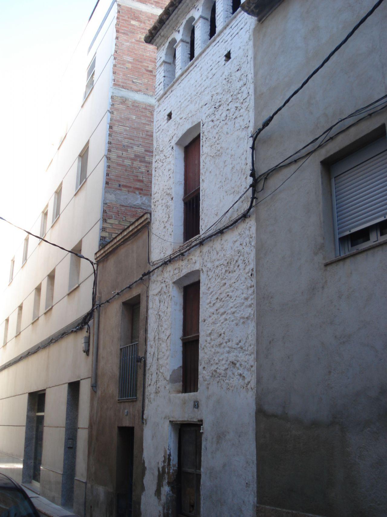 Casa de pueblo en Roquetes, CENTRO, venta