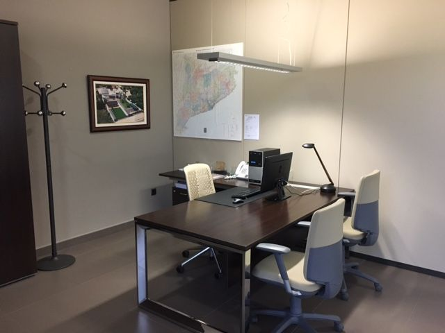 kontor i Roquetes, leie
