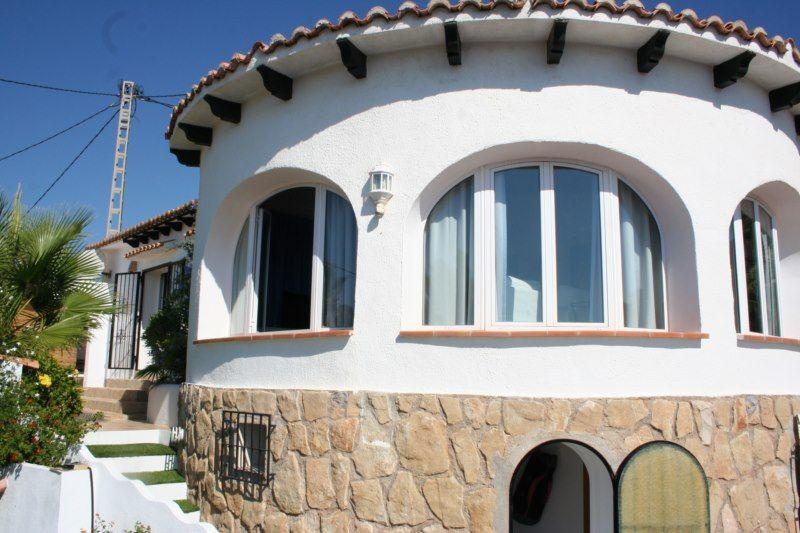 Casa / Chalet en Benissa, URB. MONTEMAR, venta