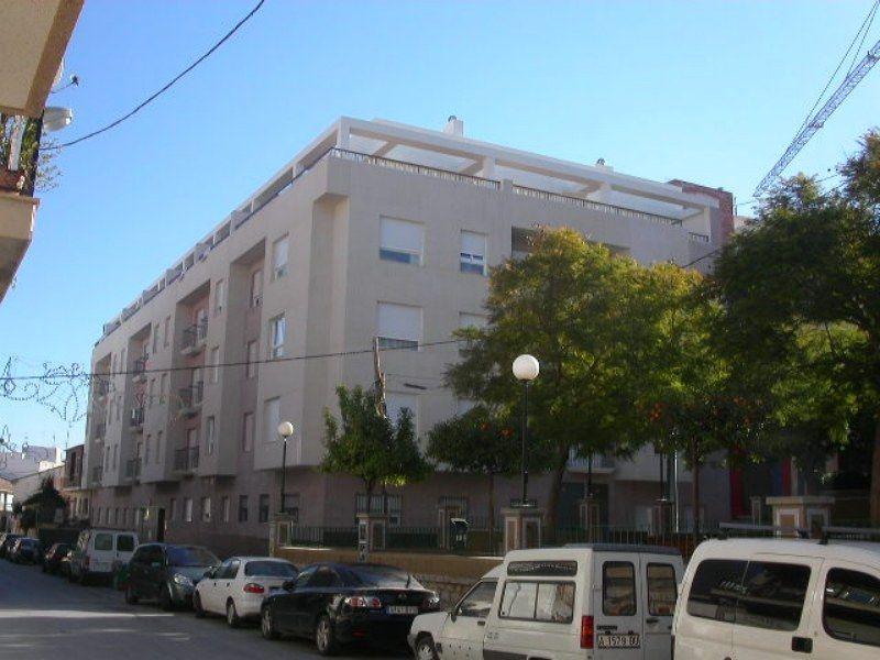 Apartamento en Calpe / Calp, CENTRICA, venta