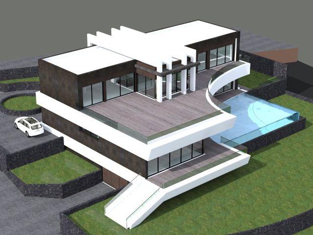 Casa / Chalet en Benissa, URB LA PINADA, venta