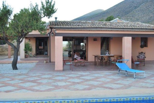 Casa / Xalet a Benissa, RAFALET, lloguer de vacances