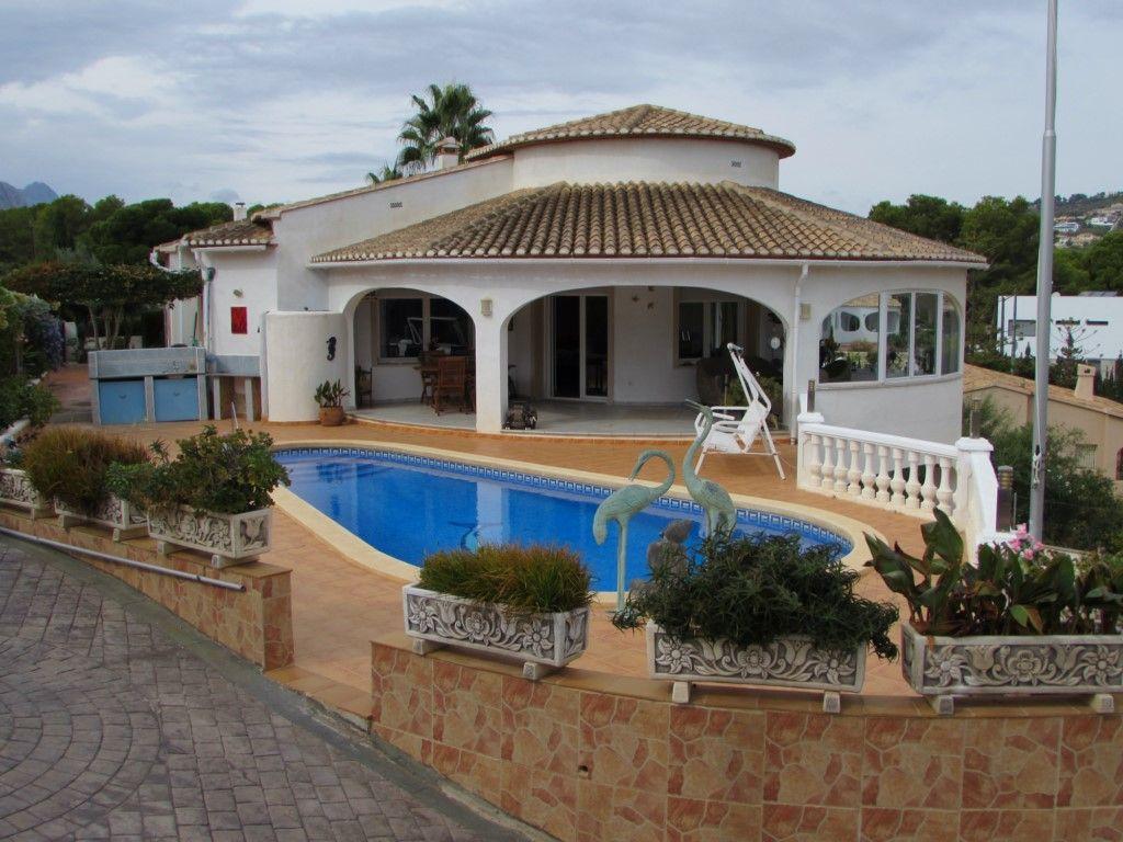 Casa / Chalet en Benissa, PDA BASETES, venta