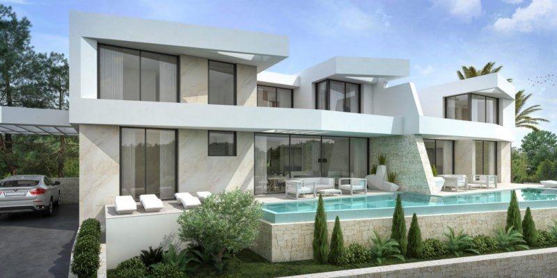 Casa adosada en Moraira, CAMINO VIEJO DEL PORTET, venta