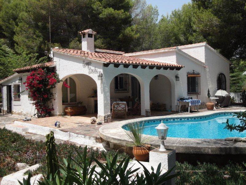 Casa / Chalet en Benissa, PDA PINADA, venta