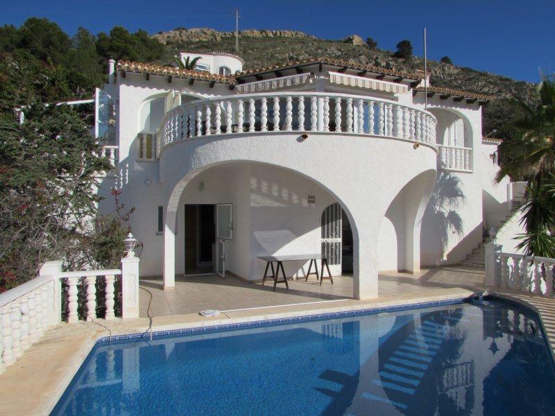Casa / Xalet a Moraira, en venda