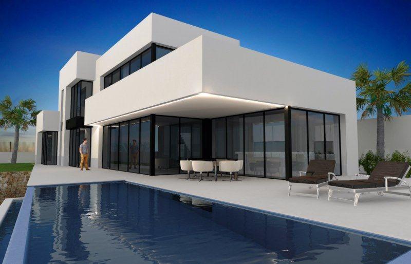 Casa / Xalet a Moraira, EL PORTET, en venda