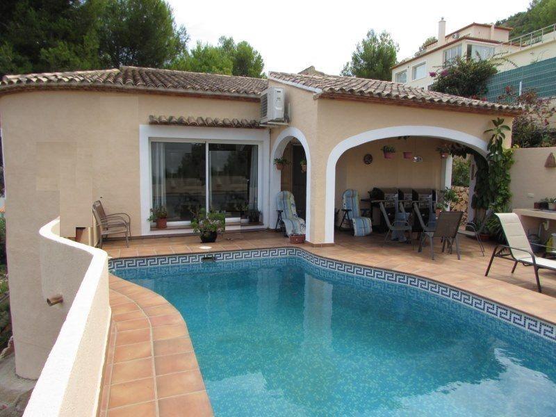 Casa / Chalet en Pedreguer, venta