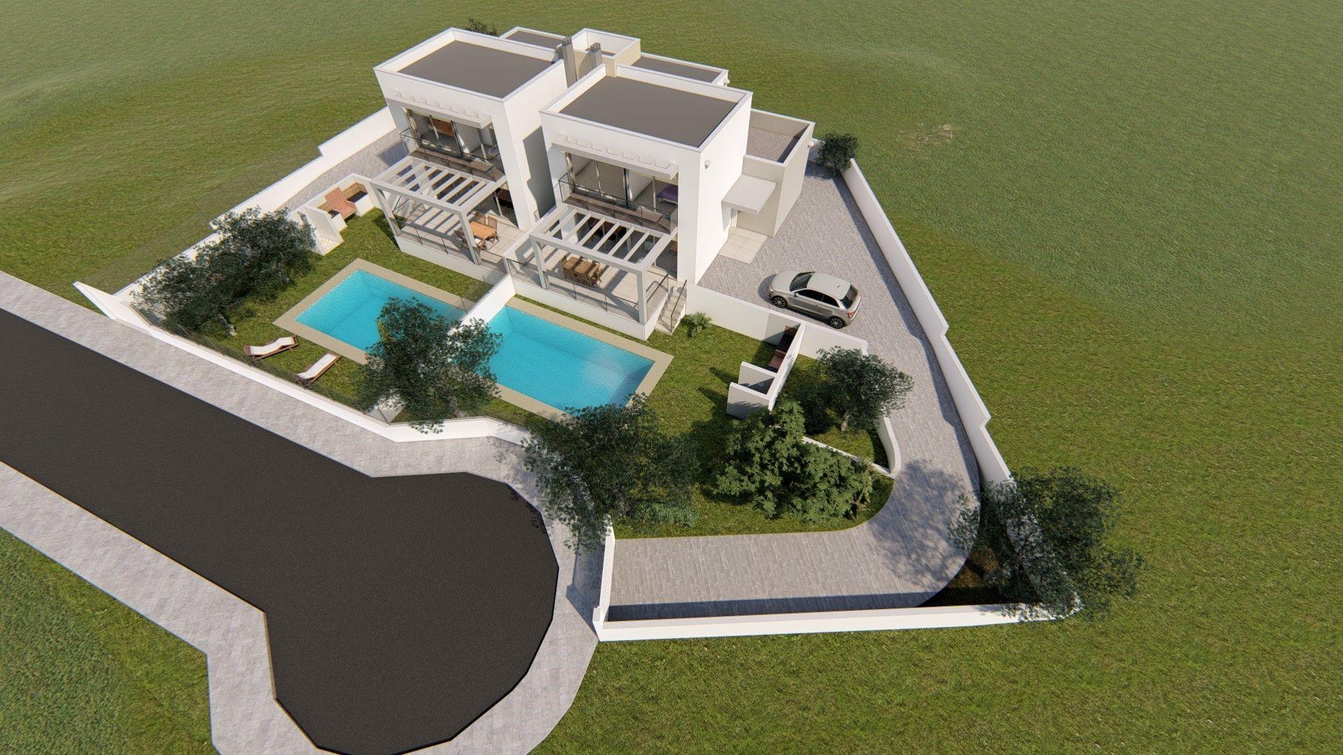 Casa adosada en Moraira, BENIMEIT, venta