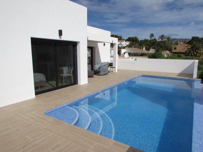 Casa / Chalet en Moraira, CAMARROTJA, venta