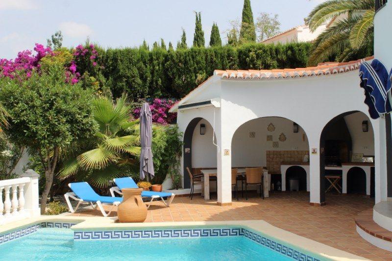 Casa / Chalet en Moraira, ALCASAR, venta