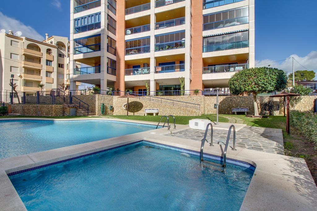 Apartamento en Calpe / Calp, calalga, venta